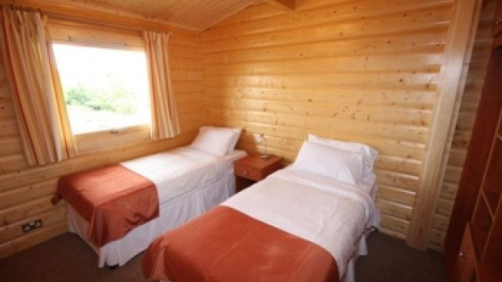 Rutland Lodges - Pets Welcome, Walkers Welcome, Cyclists Welcome