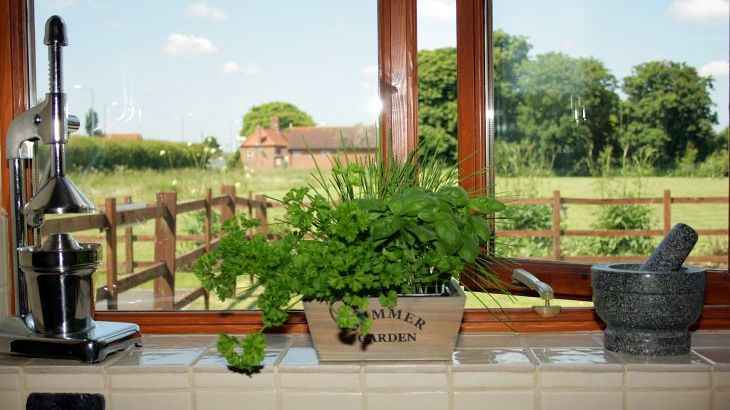 Oak Cottage Self Catering Lincolnshire