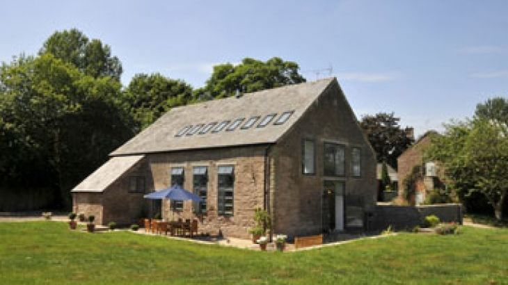 country cottage holiday herefordshire