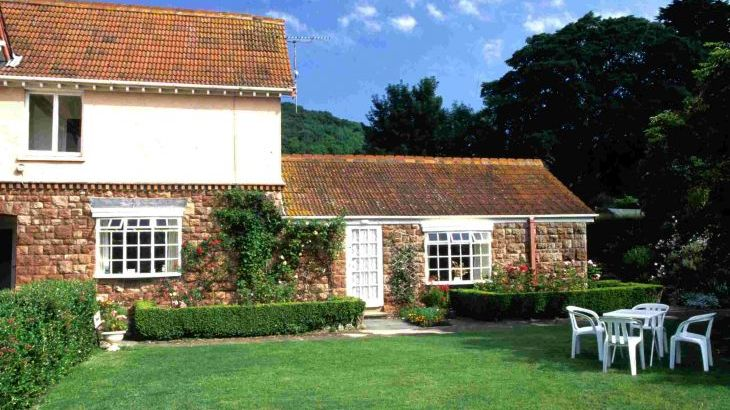 Holiday cottages exmoor