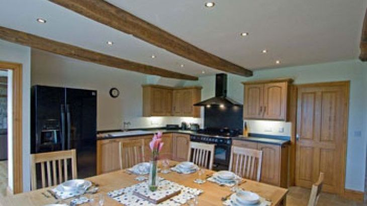 Self catering county durham