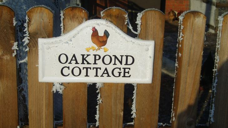 Oakpond Cottages