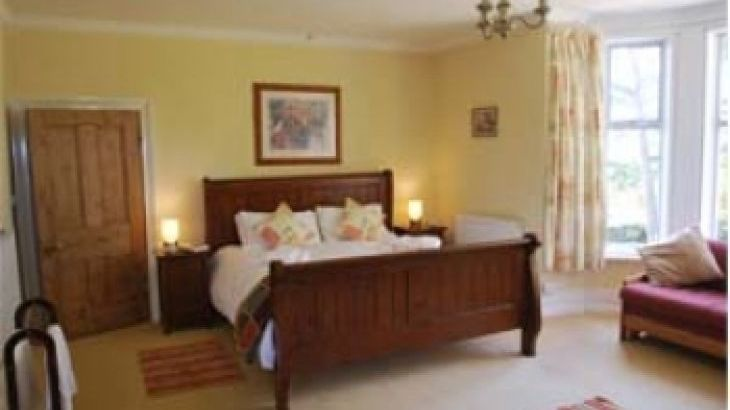 self catering farmhouse Leicestershire