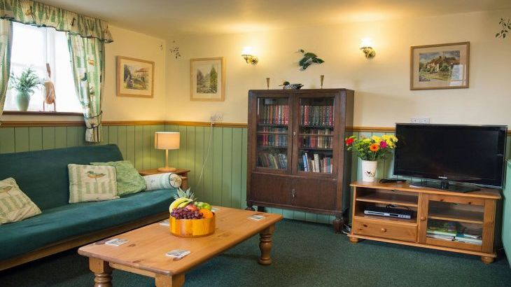mallard cottage sleeps 6 yorkshire