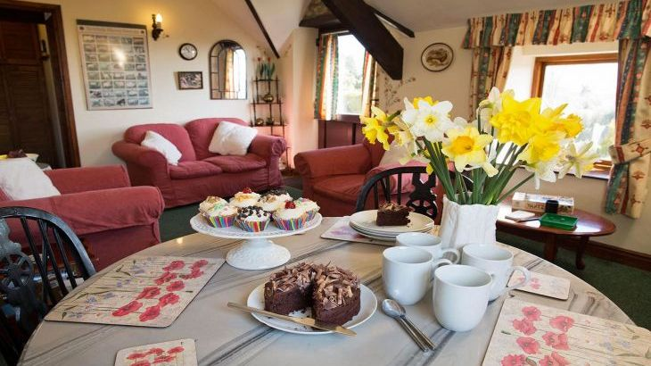 Granary Cottage - 2 bedrooms