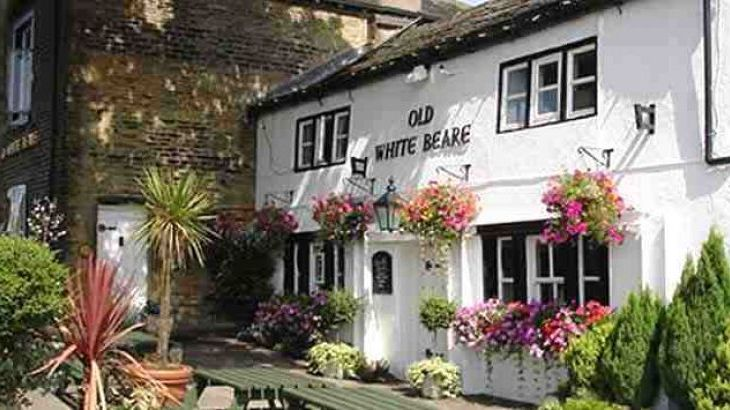 There are excellent country gastro pubs nearby