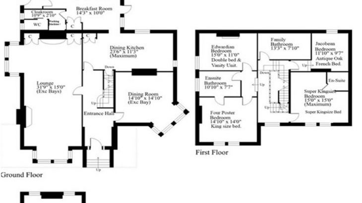 Please email for a floorplan
