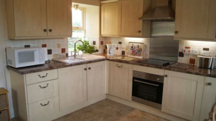 4 star self catering country cottage near Durham