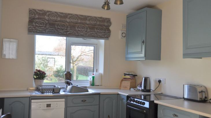 Ploughman's Cottage Kitchen