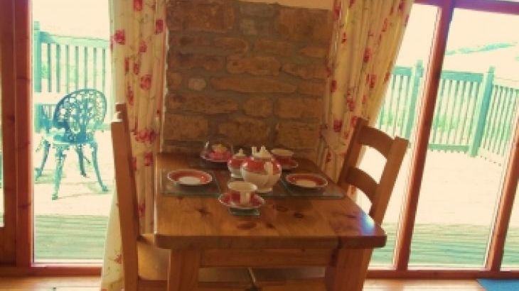 holiday cottages near Bath with barbeque