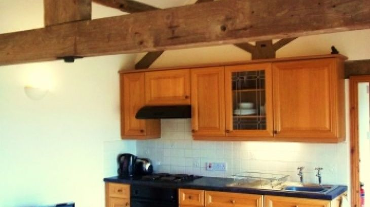 self-catering holiday cottages near the Cotswold Way