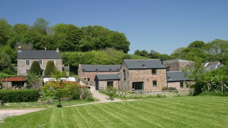 Enjoyable Beeson Farm Holiday Cottages South Devon Self Catering Beutiful Home Inspiration Aditmahrainfo