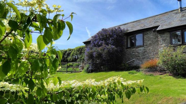 Cottage for 2 people at Dittiscombe, Slapton