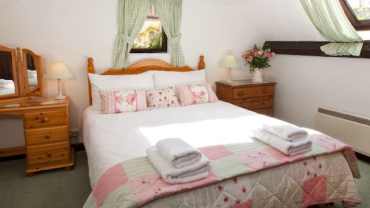 The Linhay Master Bedroom