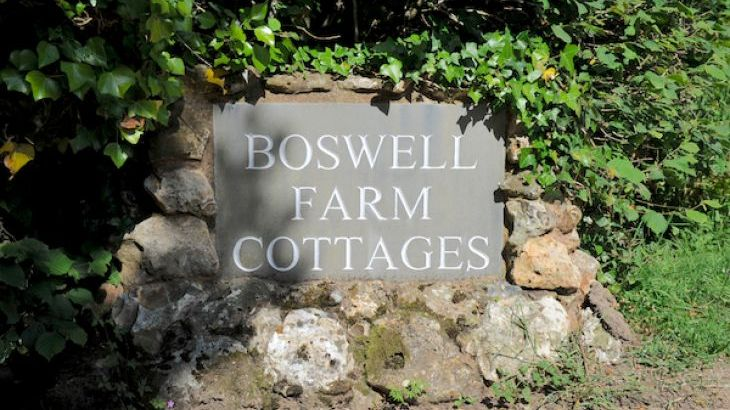 Boswell Farm Cottages