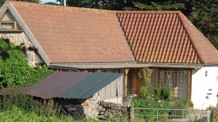 SElf-catering holiday letting south Somerset