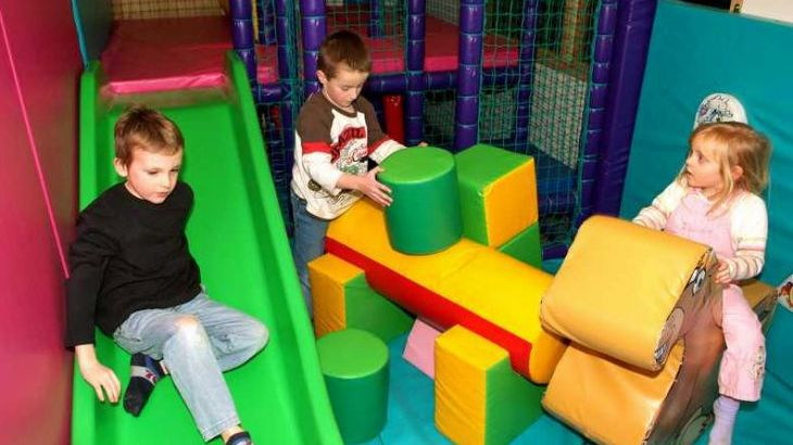 holiday cottages soft play wales
