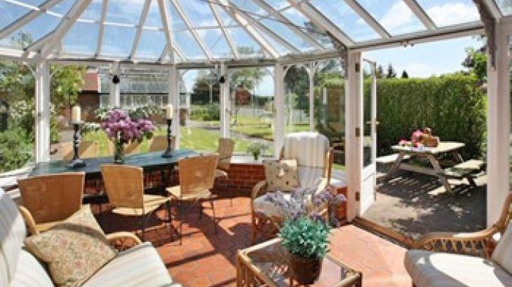 Luxury self-catering holiday cottage Derbyshire