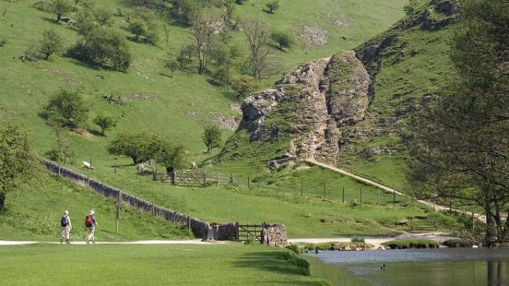 Derbyshire holiday cottage sleeps 7