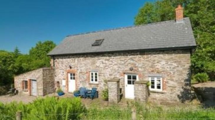 Cottage in Brecon Beacons National Park