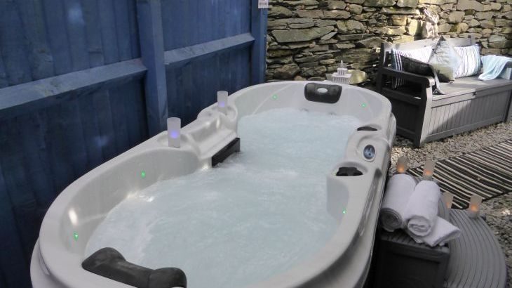 Relax & unwind after a busy day in the lakes