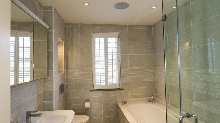 beauytiful bathrooms luxury house herefordshire