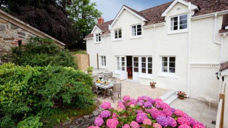 Fairiways West Cottage, Devon