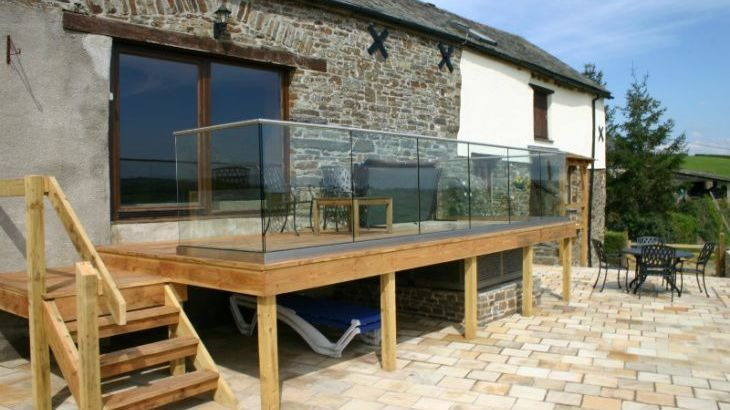 Relax on holiday at Bartridge Farm Cottage