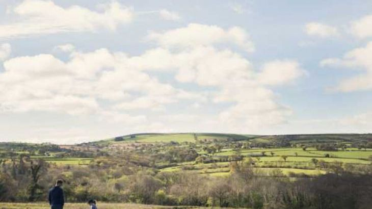 Discover Pembrokeshire's countryside