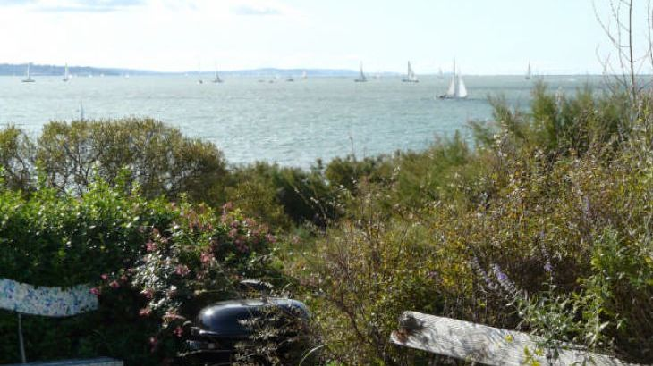 Cowes View