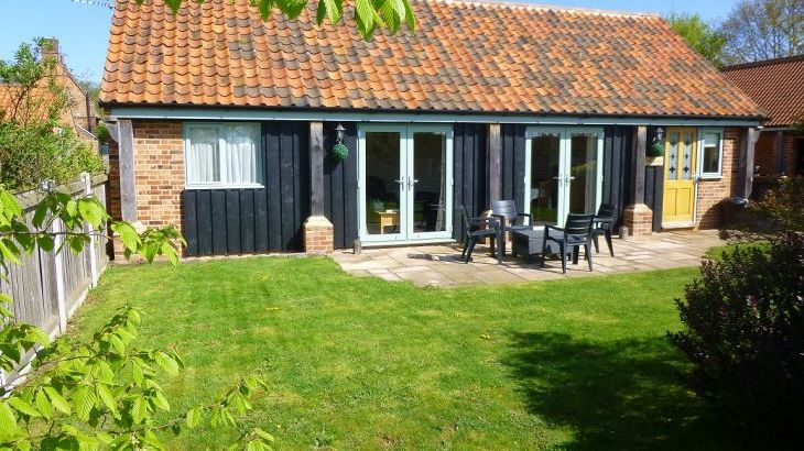 The Cart Lodge - Sleeps 2-4 / Pet Free