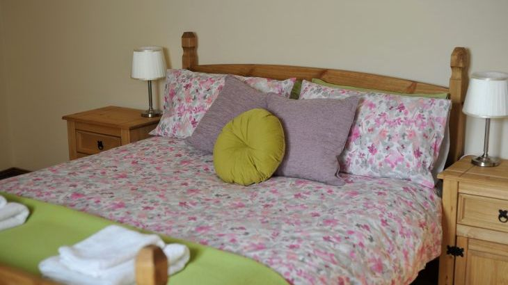 The Old Dairy Barn - Sleeps 2 / Pet Free