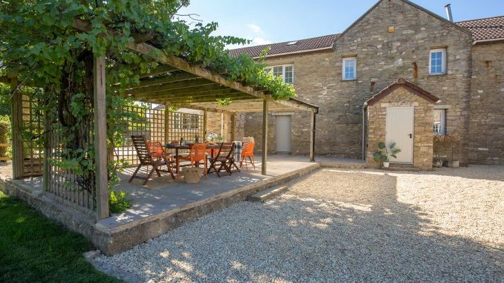The Plough, large group accommodation, Wiltshire
