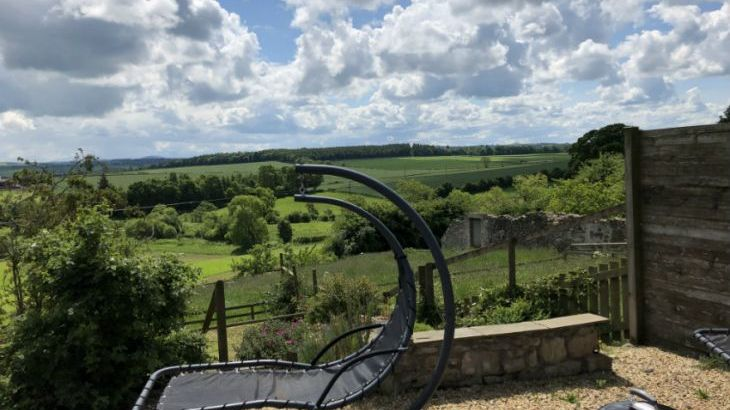 Plumbraes Barn Holiday Cottages, Scottish Borders