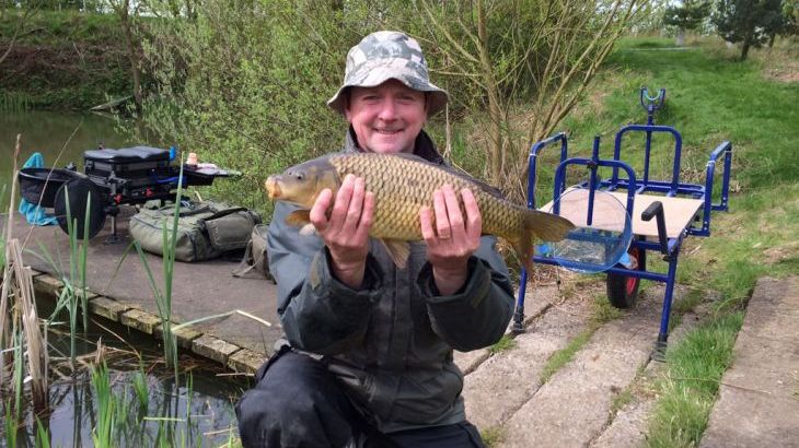 Lodges with fishing Market Rasen Midlands