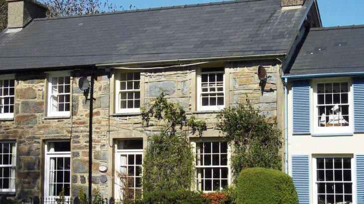 Brackenbury Holiday Cottage Beddgelert Snowdonia