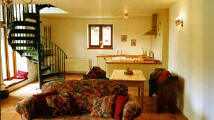 Self-catering on the Isle of Wight
