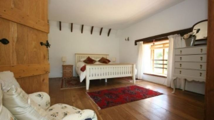 Self catering cottage sleeps 4
