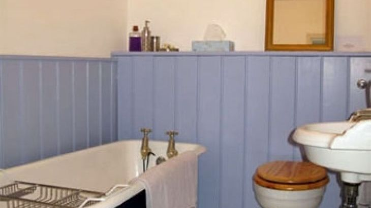 Isle of wight 2 bedroom cottage