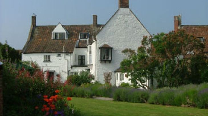 self-catering and B7B in Somerset