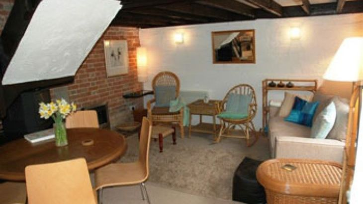 self-catering in Woodbridge in holiday accommodation