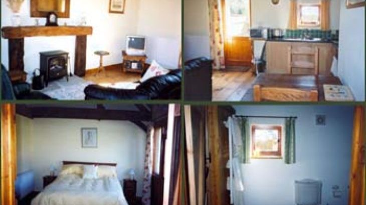 1 bedroom cottage near Thame for 2 people