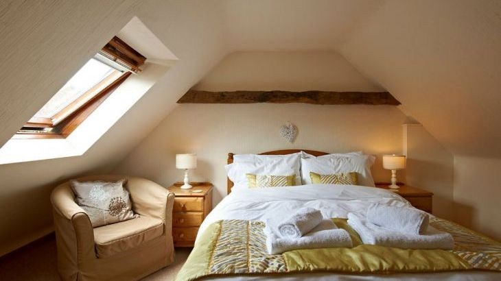 4 star cottage suffolk near Colchester