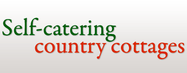 self-catering coutrny cottages