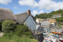 holiday cottages for short breaks