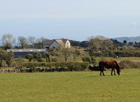 self-catering cottage holidays on a working farm uk