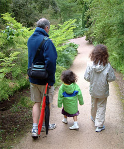 family self-catering holidays uk